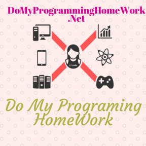 Do My Programing HomeWork
