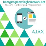 DO MY AJAX HOMEWORK