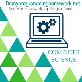 DO MY COMPUTER SCIENCE HOMEWORK