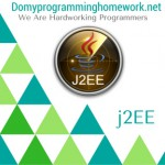 DO MY J2EE HOMEWORK