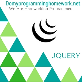 DO MY JQUERY HOMEWORK
