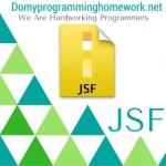 DO MY JSF HOMEWORK