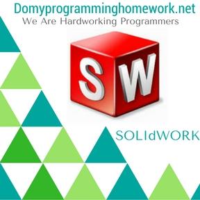 DO MY SOLIDWORK HOMEWORK