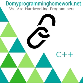 Do My C++ Homework