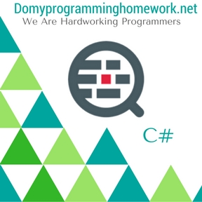 Do My C# Homework