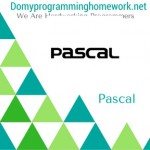 Do My Pascal Homework