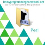 Do My Perl Homework