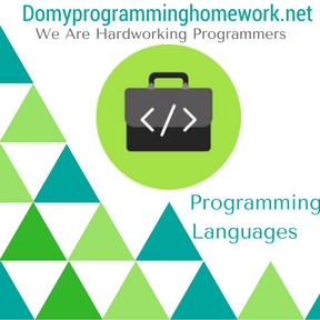 Do My Programming Languages Homework