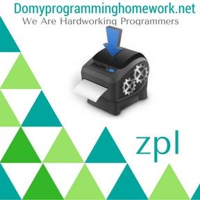 Do My ZPl Homework